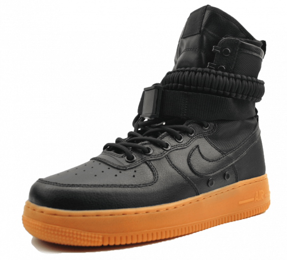 Nike Air Force Special black