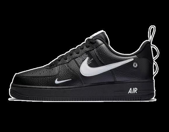 Nike Air Force 1 '07 Utility Black