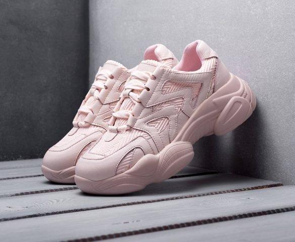 Fashion розовые
