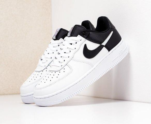 Nike Air Force 1 07 LV8 1 белые