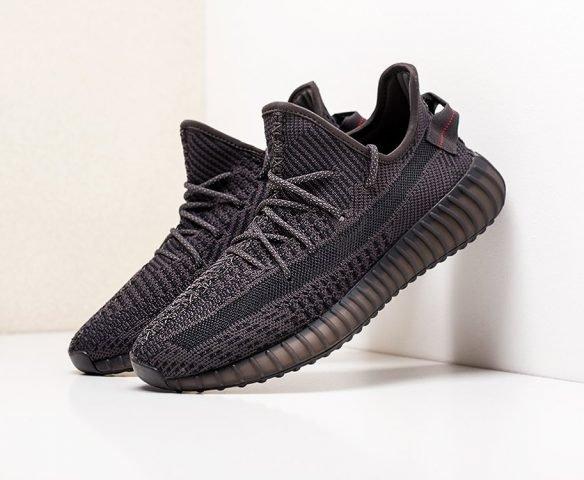 Adidas Yeezy 350 Boost v2 black