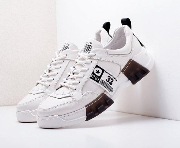 Fashion white (белые)