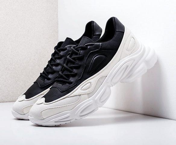 Fashion black and white