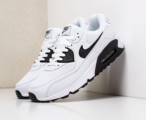 Nike Air Max 90 white-black