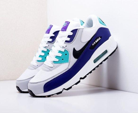 Nike Air Max 90 multicolor
