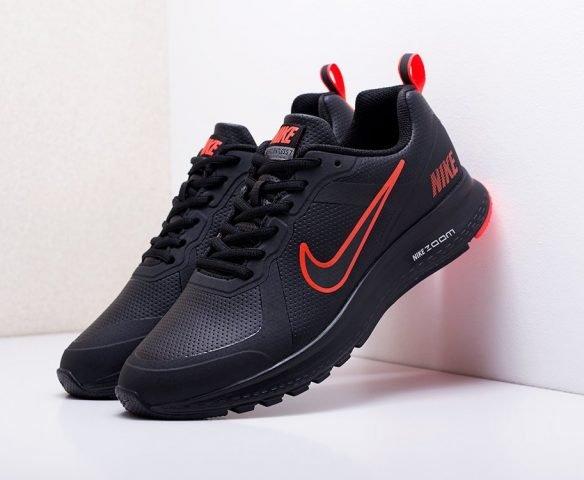 Nike Air Pegasus +30 black-red