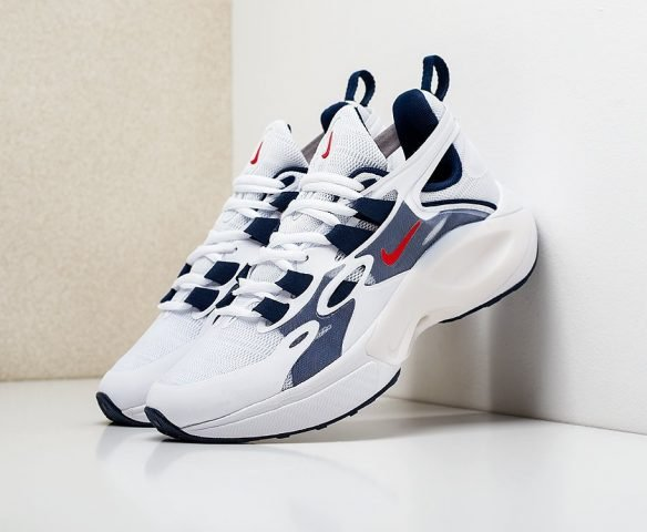 Nike Signal D/MS/X белые