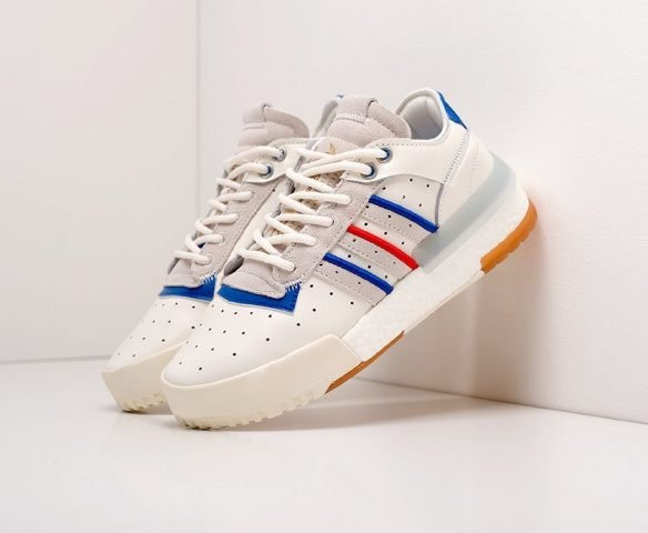 Adidas Rivalry RM Low white-blue