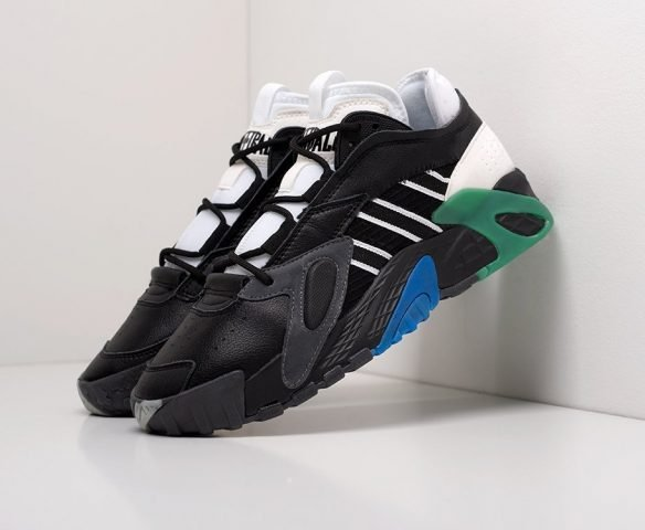 Adidas Streetball black