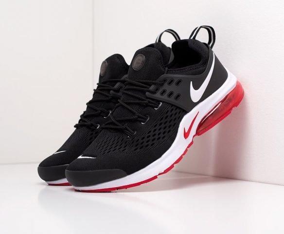 Nike Air Presto 2019 black
