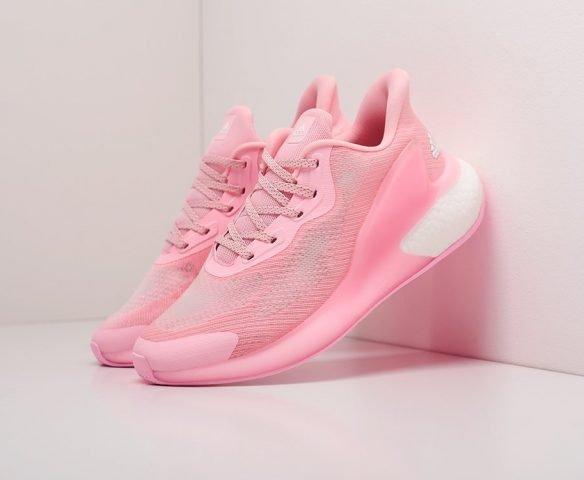 Adidas Torsion System Total White LV pink