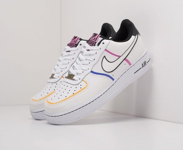 Nike Air Force 1 Low leather white