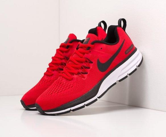 Nike Air Pegasus +30 красные