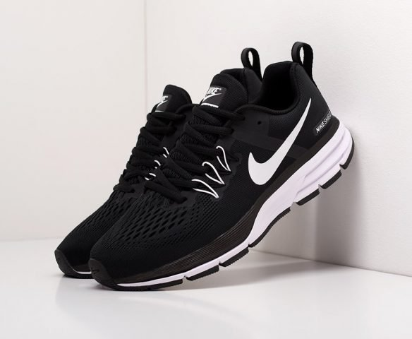 Nike Air Pegasus +30 white-black