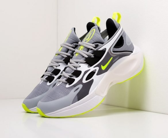 Nike Signal D/MS/X grey-white