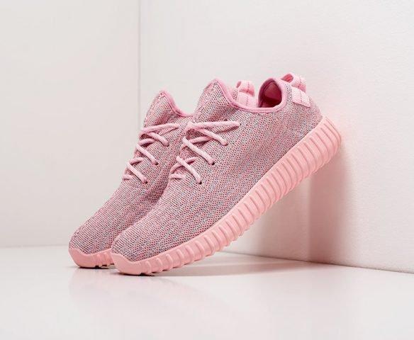 Adidas Yeezy 350 Boost pink