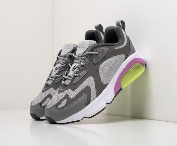 Nike Air Max 200 grey