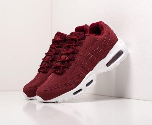 Nike Air Max 95 red