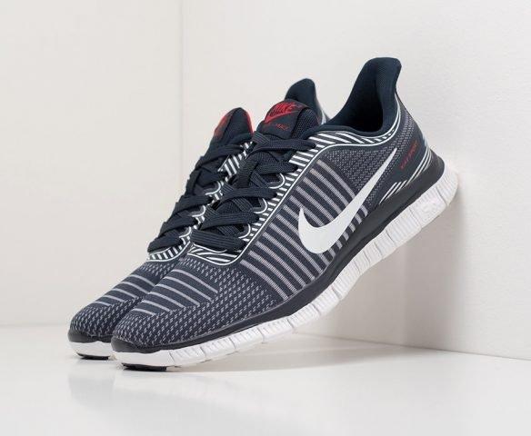Nike Free 5.0 серые