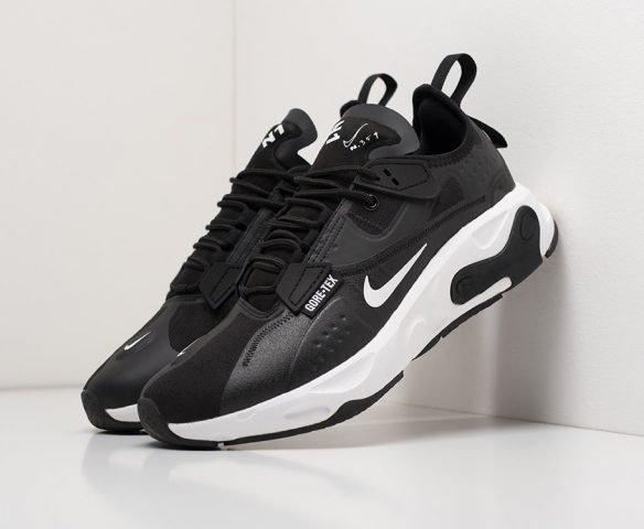 Nike React Type GTX black