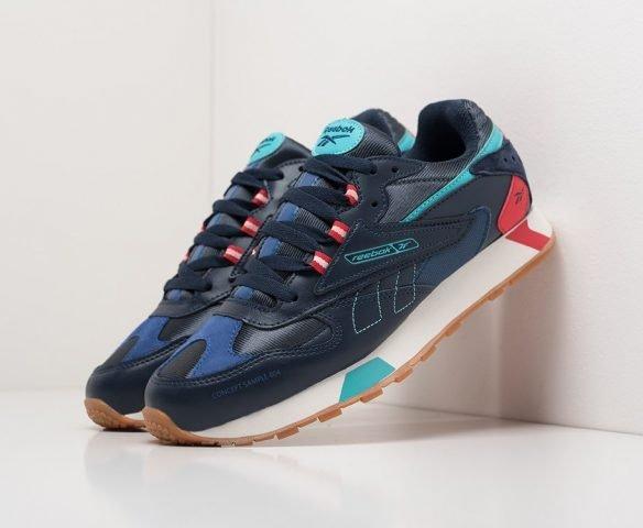 Reebok CL LTHR ATI 90S dark blue