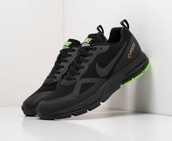 Nike Air Pegasus +30 black-green