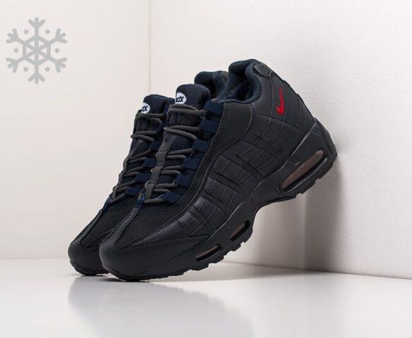Nike Air Max 95 dark blue