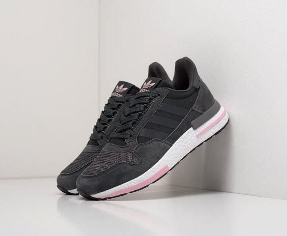 Adidas ZX 500 RM grey