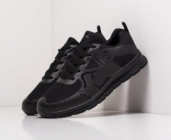 Nike all black