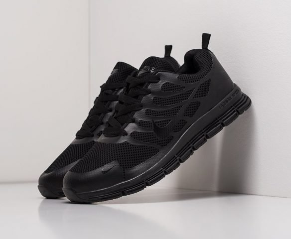 Nike black (черные)