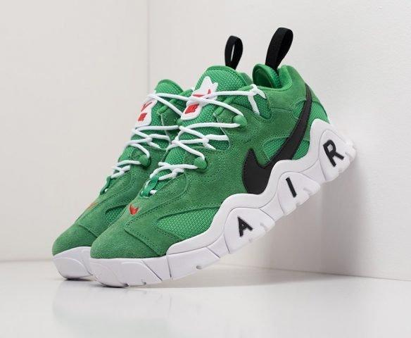 Nike Air Barrage Low green