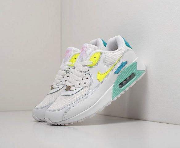 Nike Air Max 90 wmn белые