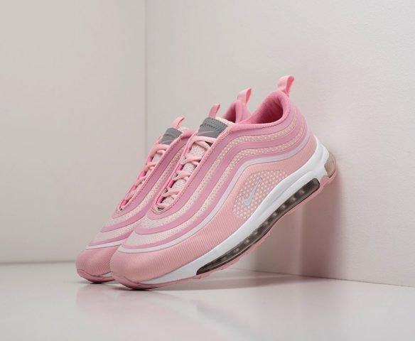 Nike Air Max 97 wmn розовые