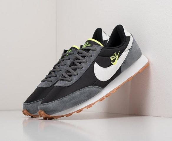 Nike Dbreak серые