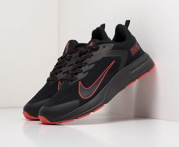 Nike Zoom black-red