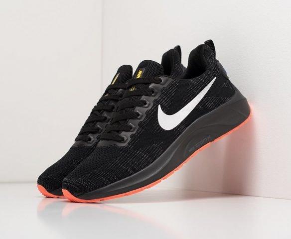 Nike Zoom low черные