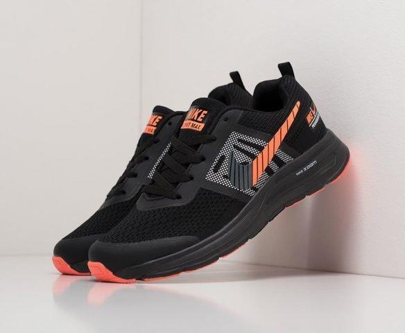 Nike Zoom black-orange