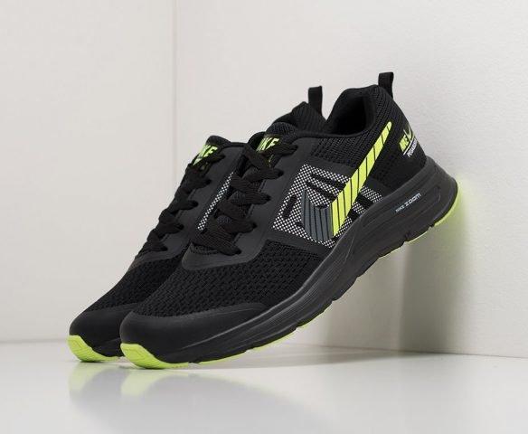 Nike Zoom black-green