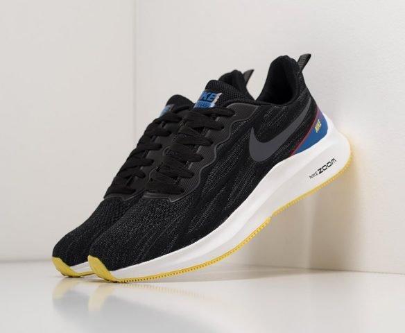 Nike Zoom black-blue