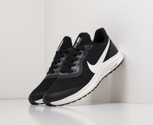 Nike Zoom wmn черные