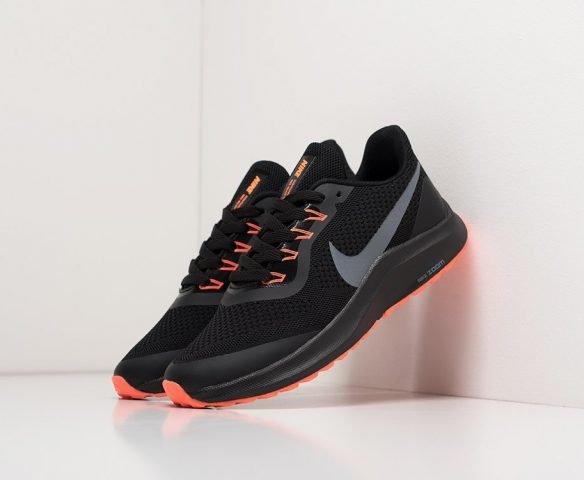 Nike Zoom wmn black-orange