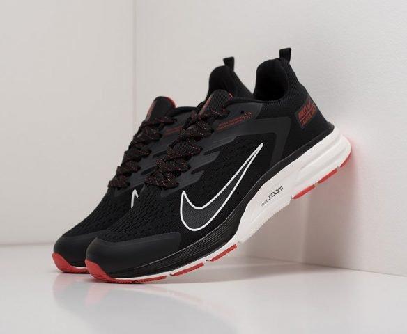 Nike Zoom black-white