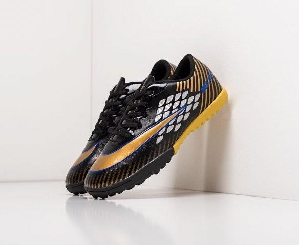 Nike Mercurial X черные