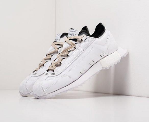 Adidas Sl 7600 white