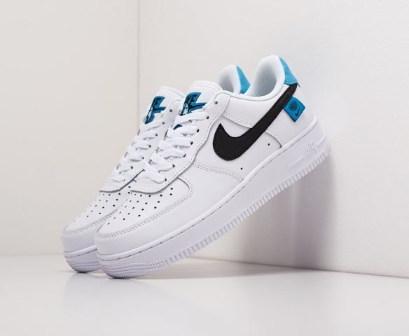 Nike Air Force 1 Low белые (white)