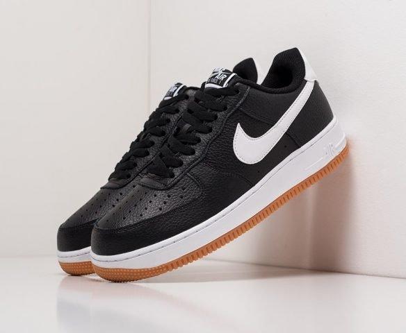 Nike Air Force 1 Low lthr black-white