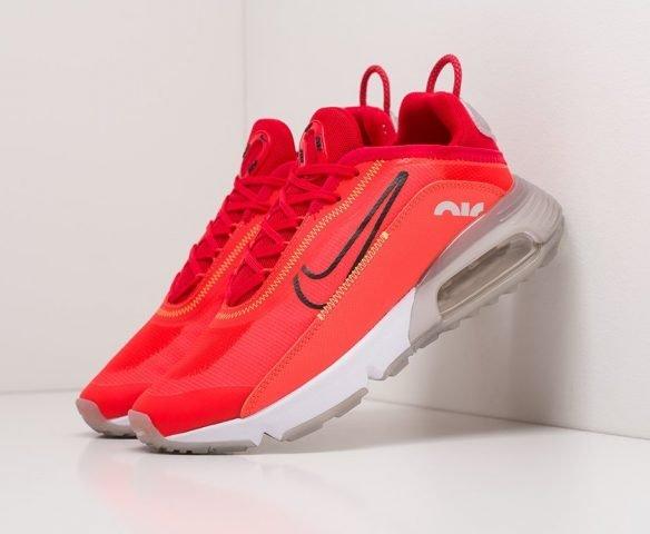 Nike Air Max 2090 красные