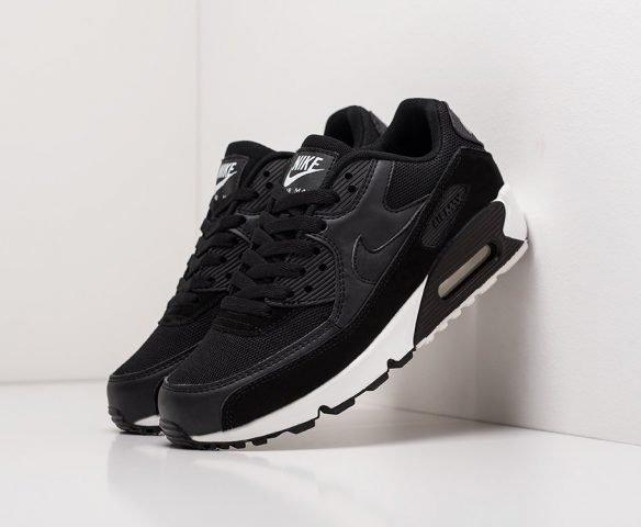 Nike Air Max 90 wmn black-white