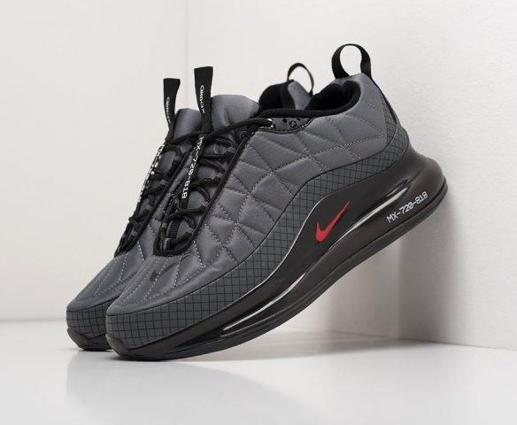 Nike MX-720-818 grey-black