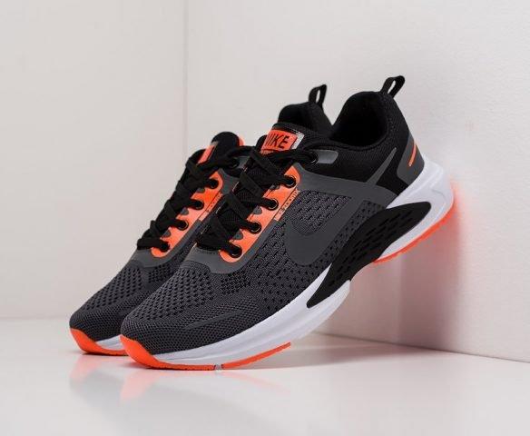 Nike ZoomX grey